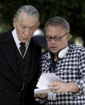 Notes de<br/>production Mr. Holmes