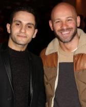 Franck<br/>Gastambide et Malik<br/>Bentalha