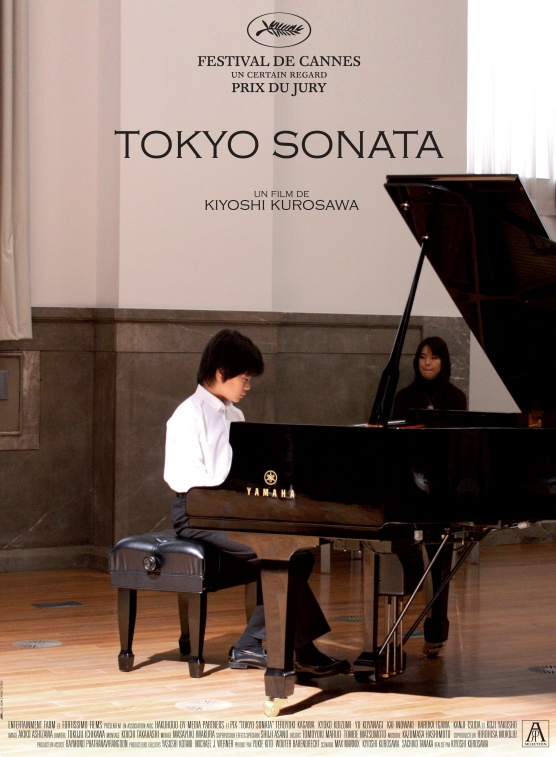 Drame Tokyo Sonata