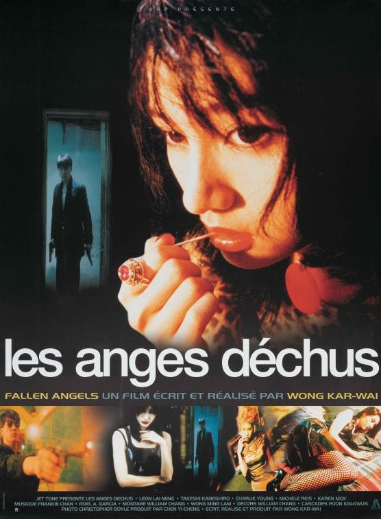 Drame Les Anges Déchus
