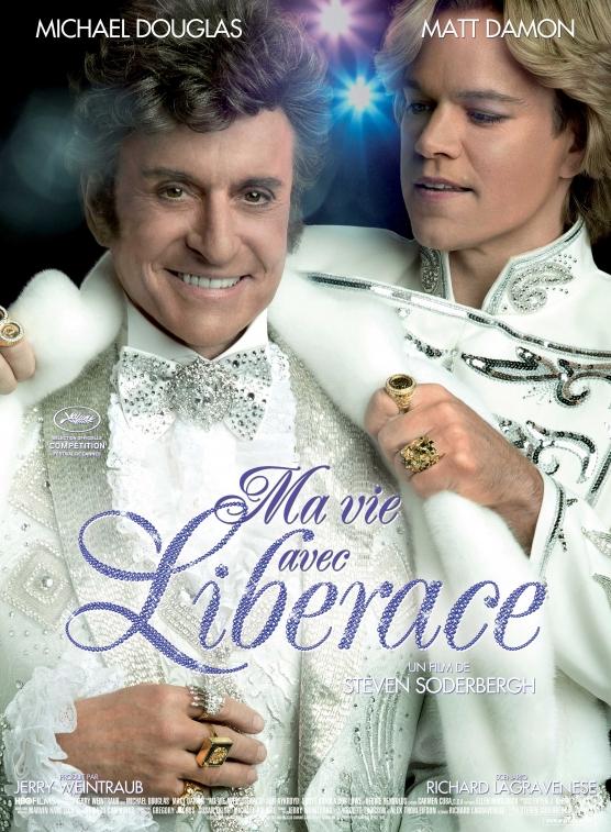 Comédie dramatique Ma vie avec Liberace