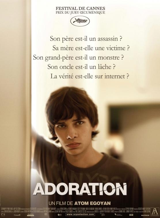 Drame Adoration