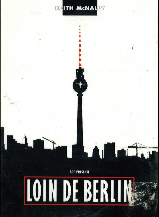 Comédie dramatique Loin de Berlin