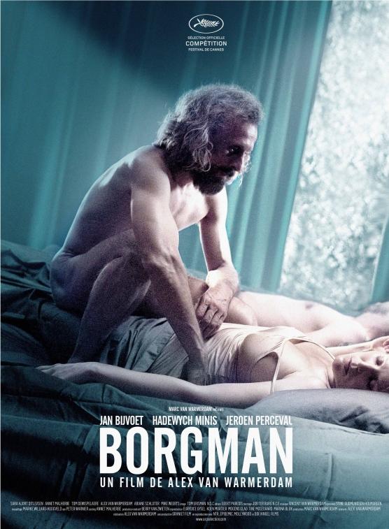 Drame Borgman