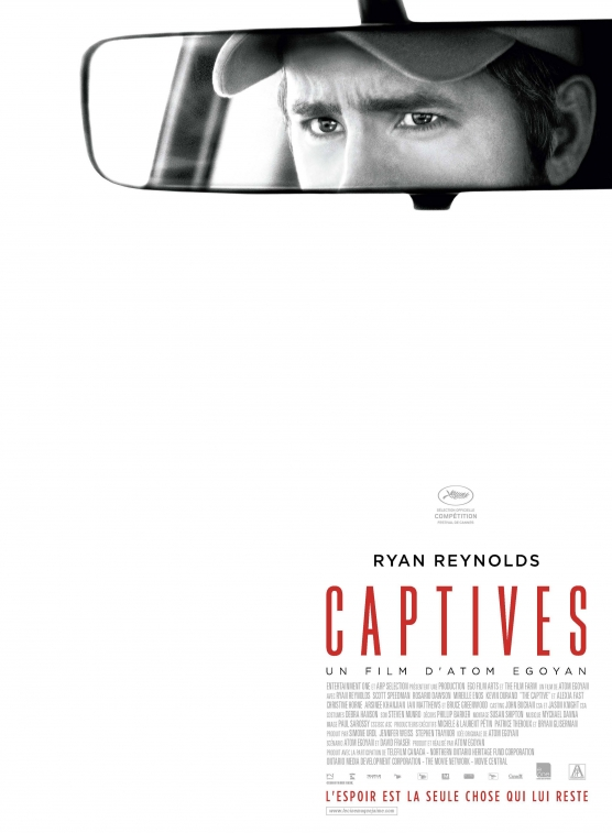 Thriller Captives