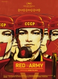 Documentaire  Red Army