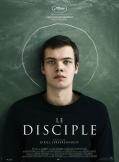 Comédie dramatique  Le disciple