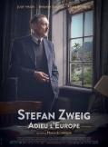 Drame  Stefan Zweig, adieu l'Europe