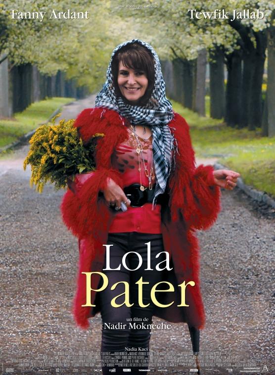 Drame Lola Pater