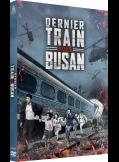 Horreur Dernier train pour Busan