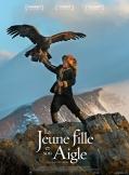 Documentaire  La jeune fille et son aigle