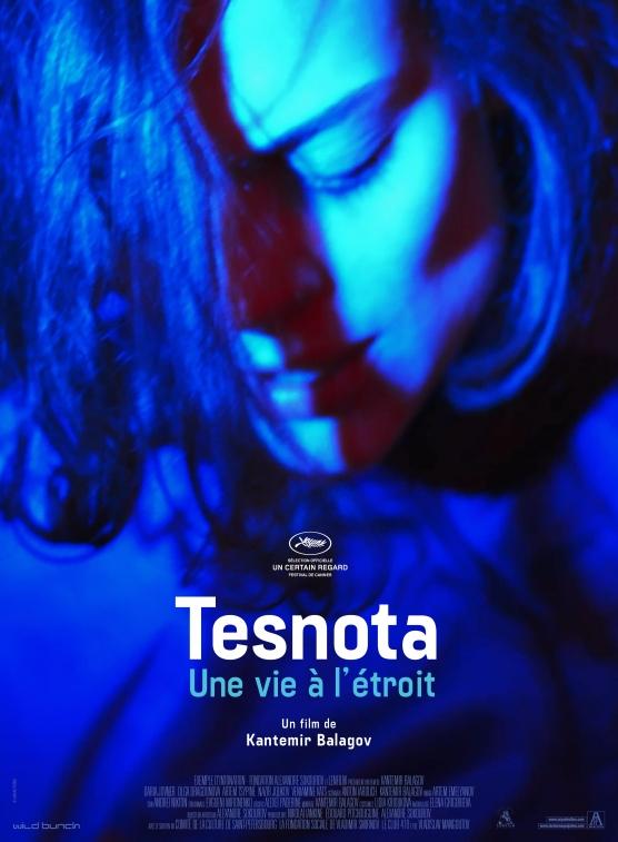 Drame Tesnota - Une vie à l'étroit