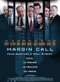 Thriller  Margin Call