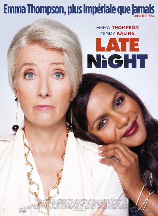 Comédie Late Night