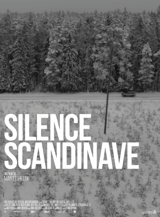 Drame SILENCE SCANDINAVE