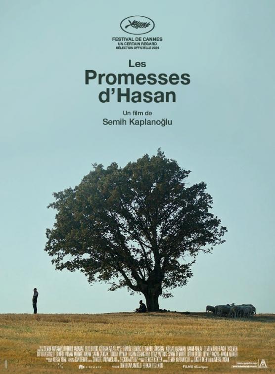 Les promesses d'Hasan