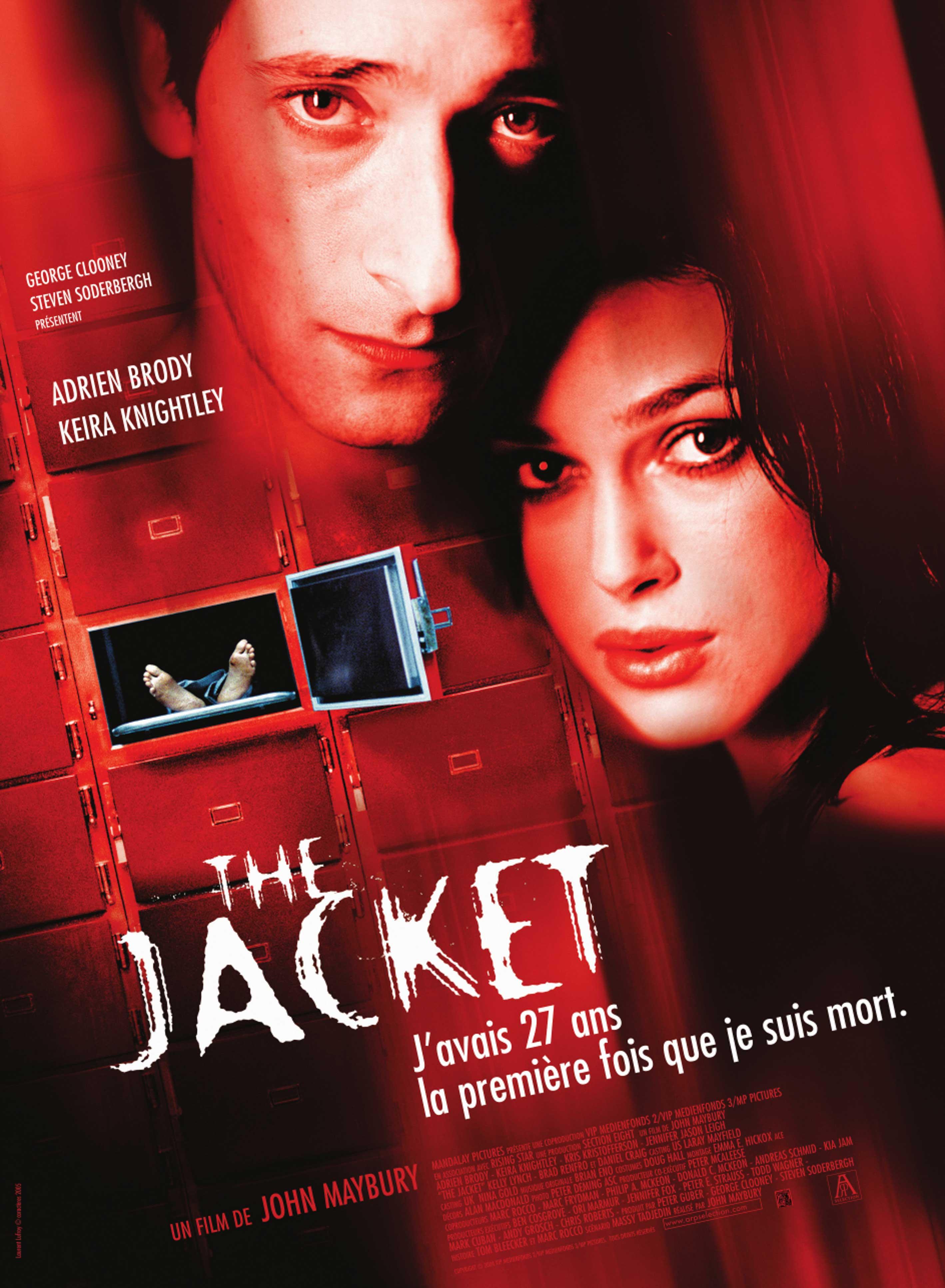 Thriller  The Jacket