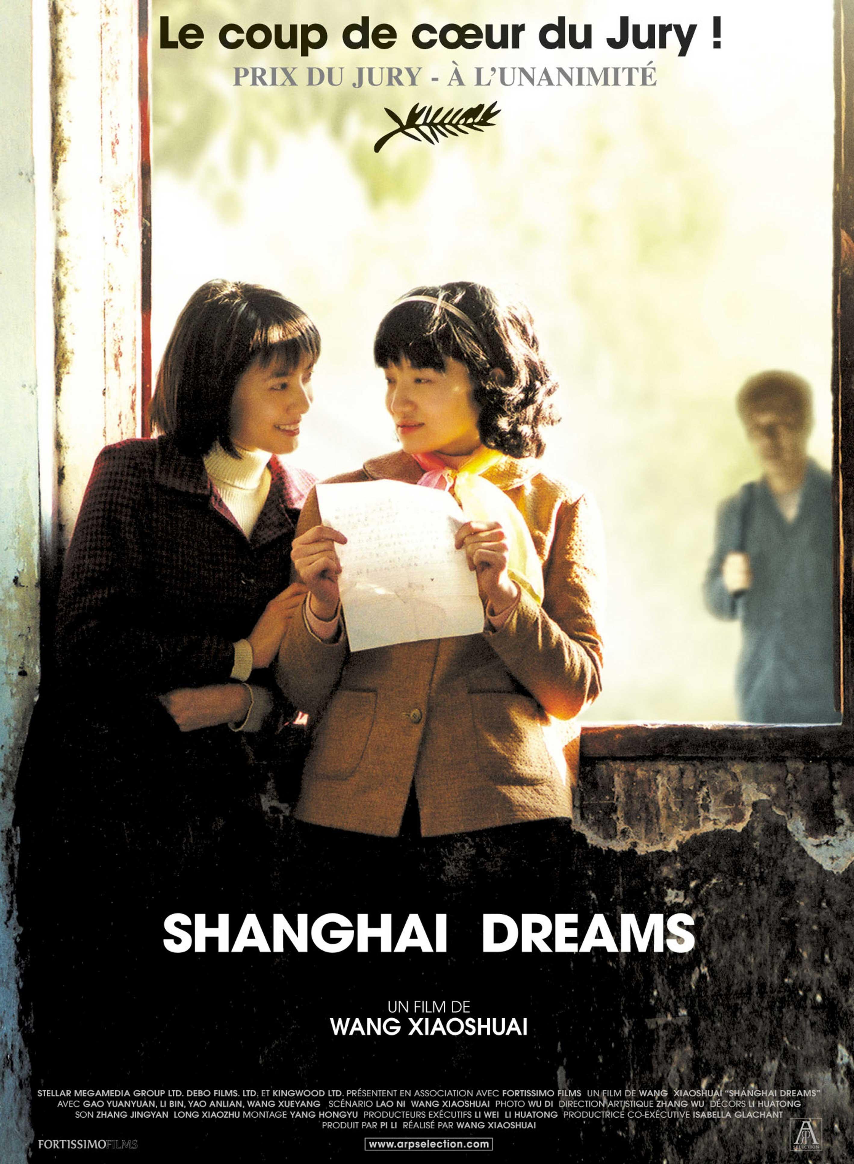 Drame  Shanghai dreams