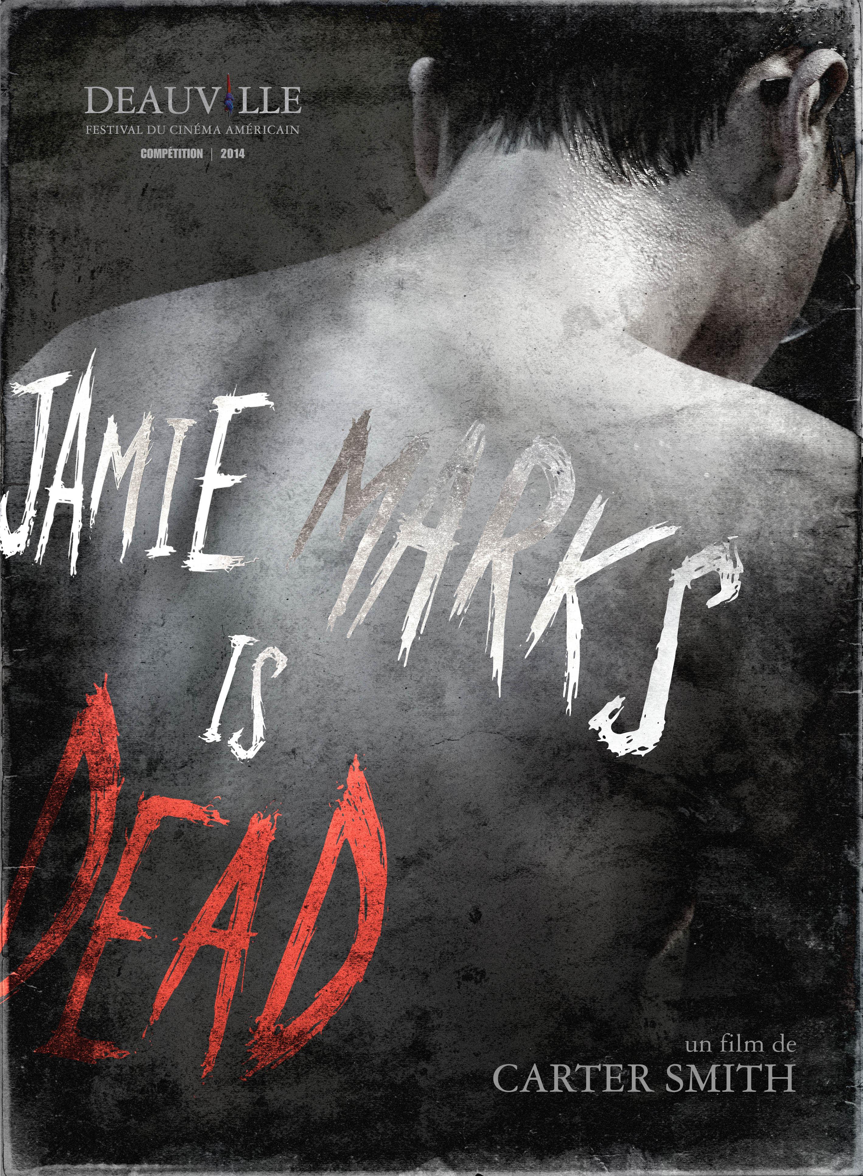 Thriller  Jamie Marks is Dead