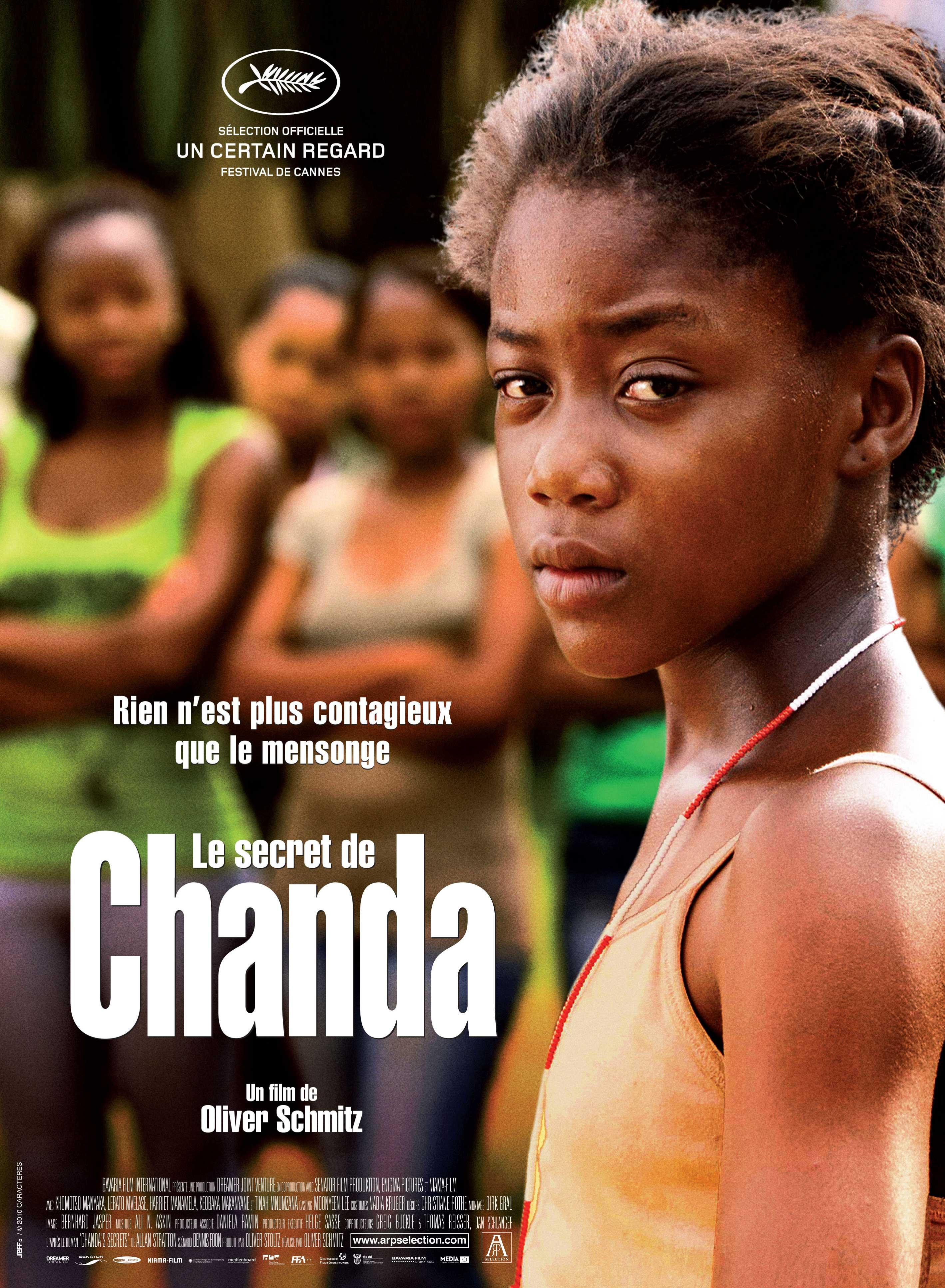 Drame  Le secret de Chanda