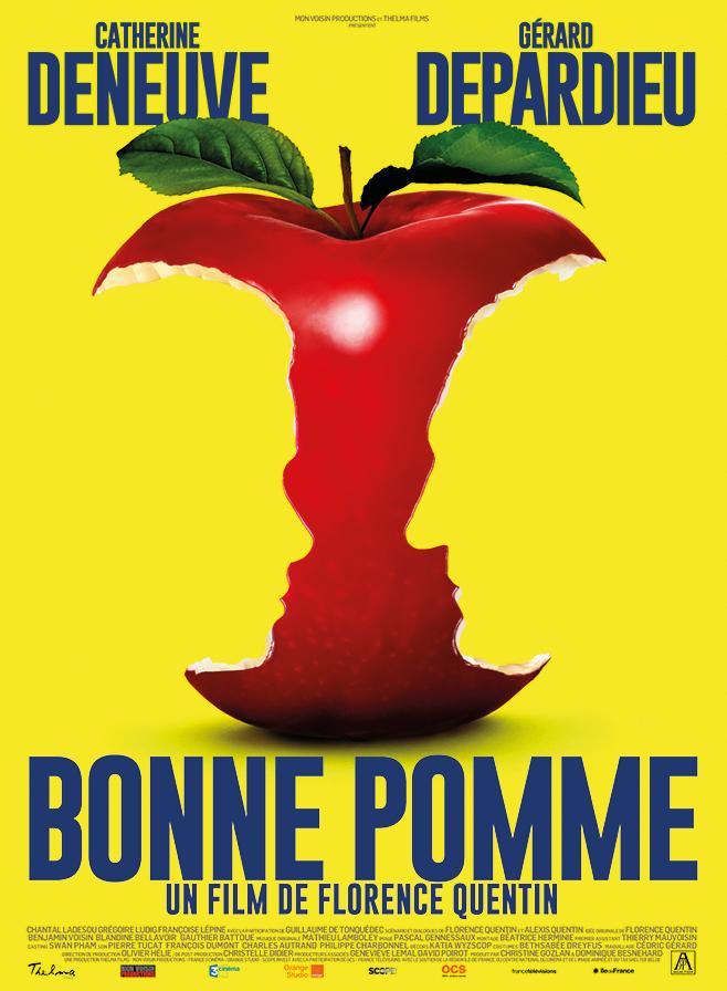 Comédie  Bonne Pomme