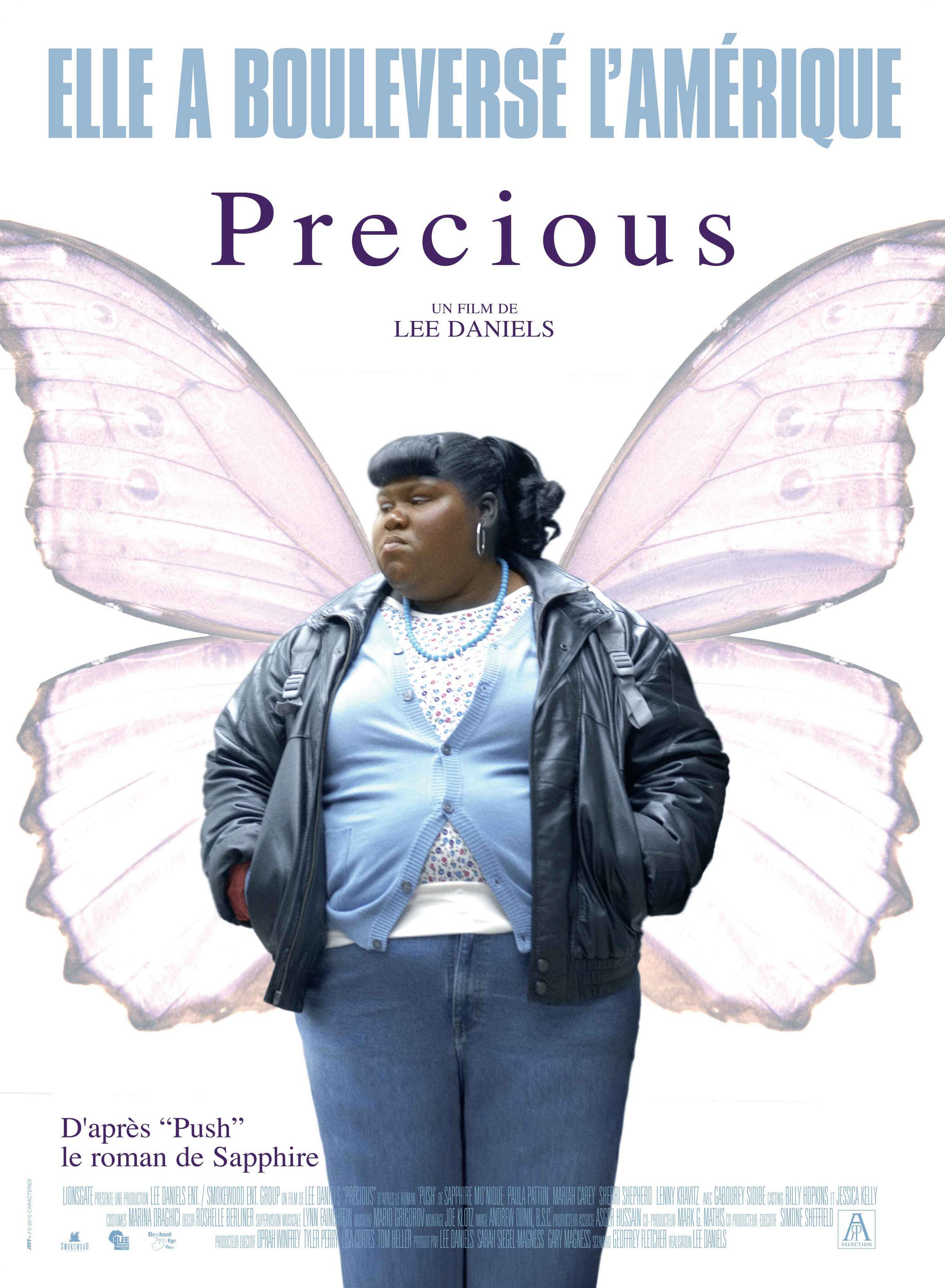 Drame  Precious